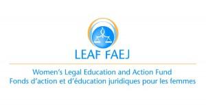 LEAF flyer
