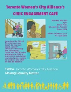 TWCACivicEnagementCafe_Poster